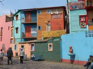 Buenos Aires Travel Writing