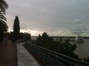 Travel Writing / Travel Literature: Rosario, Argentina