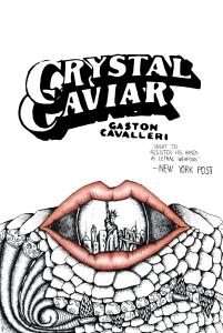 Crsytal Caviar thumb