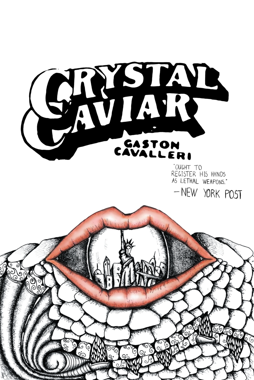 Crsytal Caviar